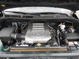 2008 Toyota Tundra SR5 Double Cab 5.7 Liter DOHC 32-Valve VVT V8 Engine