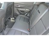 2013 Buick Encore Leather Rear Seat