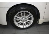 Nissan Altima 2008 Wheels and Tires