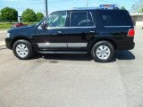2008 Black Lincoln Navigator Luxury 4x4 #80970868