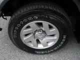 Mitsubishi Montero Sport 2003 Wheels and Tires