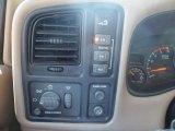 2002 Chevrolet Silverado 3500 LT Crew Cab 4x4 Dually Controls