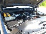 2002 Chevrolet Silverado 3500 Engines