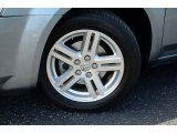 Dodge Avenger 2009 Wheels and Tires