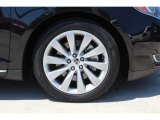 Lincoln MKS 2013 Wheels and Tires