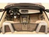 2003 BMW Z4 Interiors
