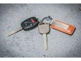 2011 Honda CR-V SE Keys