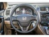 2011 Honda CR-V SE Steering Wheel