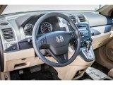 2011 Honda CR-V SE Dashboard