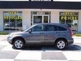 2011 Urban Titanium Metallic Honda CR-V EX #81011603