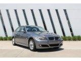 2010 Space Gray Metallic BMW 3 Series 328i Sedan #81011598