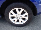 Mazda CX-7 2007 Wheels and Tires