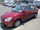 2011 Hyundai Accent GLS 4 Door