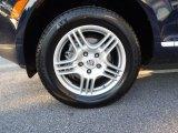 Porsche Cayenne 2005 Wheels and Tires