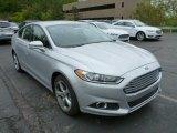2013 Ingot Silver Metallic Ford Fusion SE 1.6 EcoBoost #81011320