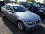 2010 Blue Water Metallic BMW 3 Series 335i xDrive Sedan #81011925