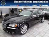 2013 Phantom Black Tri-Coat Pearl Chrysler 300 C AWD #81011302
