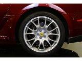 Ferrari 599 GTB Fiorano 2007 Wheels and Tires