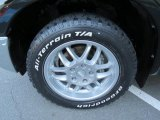 2010 Toyota Tundra X-SP Double Cab Wheel