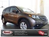 2013 Urban Titanium Metallic Honda CR-V EX #81011049
