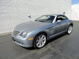2004 Chrysler Crossfire Limited Coupe