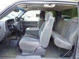 Chevrolet Silverado 3500 Interiors