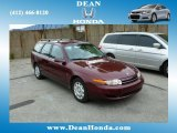 2001 Saturn L Series LW200 Wagon