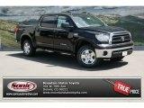 2013 Black Toyota Tundra TRD CrewMax 4x4 #81011025