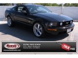 2005 Black Ford Mustang GT Premium Coupe #81011382