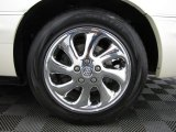 Buick Park Avenue 2003 Wheels and Tires