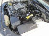 Mazda Millenia Engines
