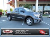 2013 Magnetic Gray Metallic Toyota Tundra Double Cab #81076124