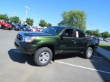 2013 Toyota Tacoma SR5 Prerunner Double Cab Data, Info and Specs