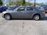 2010 Chrysler 300 Tungsten Metallic