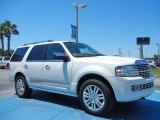2011 Lincoln Navigator 4x2 Data, Info and Specs