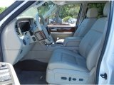 2011 Lincoln Navigator Interiors