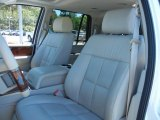 2011 Lincoln Navigator 4x2 Front Seat