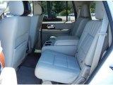 2011 Lincoln Navigator 4x2 Rear Seat