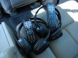 2011 Lincoln Navigator 4x2 Entertainment System