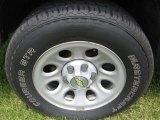 2006 Chevrolet Silverado 1500 Regular Cab Wheel
