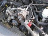 2006 Chevrolet Silverado 1500 Regular Cab 4.3 Liter OHV 12-Valve Vortec V6 Engine