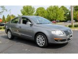 2006 Volkswagen Passat United Grey Metallic