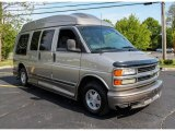 Chevrolet Express 2002 Data, Info and Specs