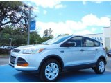 2013 Ingot Silver Metallic Ford Escape S #81075803