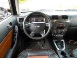 2009 Hummer H3  Dashboard