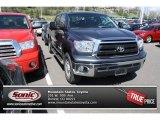 2010 Slate Gray Metallic Toyota Tundra SR5 CrewMax 4x4 #81075591