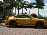 2008 Speed Yellow Porsche 911 GT2 #808842