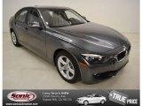 2013 Mineral Grey Metallic BMW 3 Series 320i Sedan #81075972