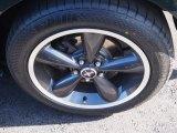 2008 Ford Mustang Bullitt Coupe Wheel