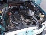 1992 Mercedes-Benz E Class Engines